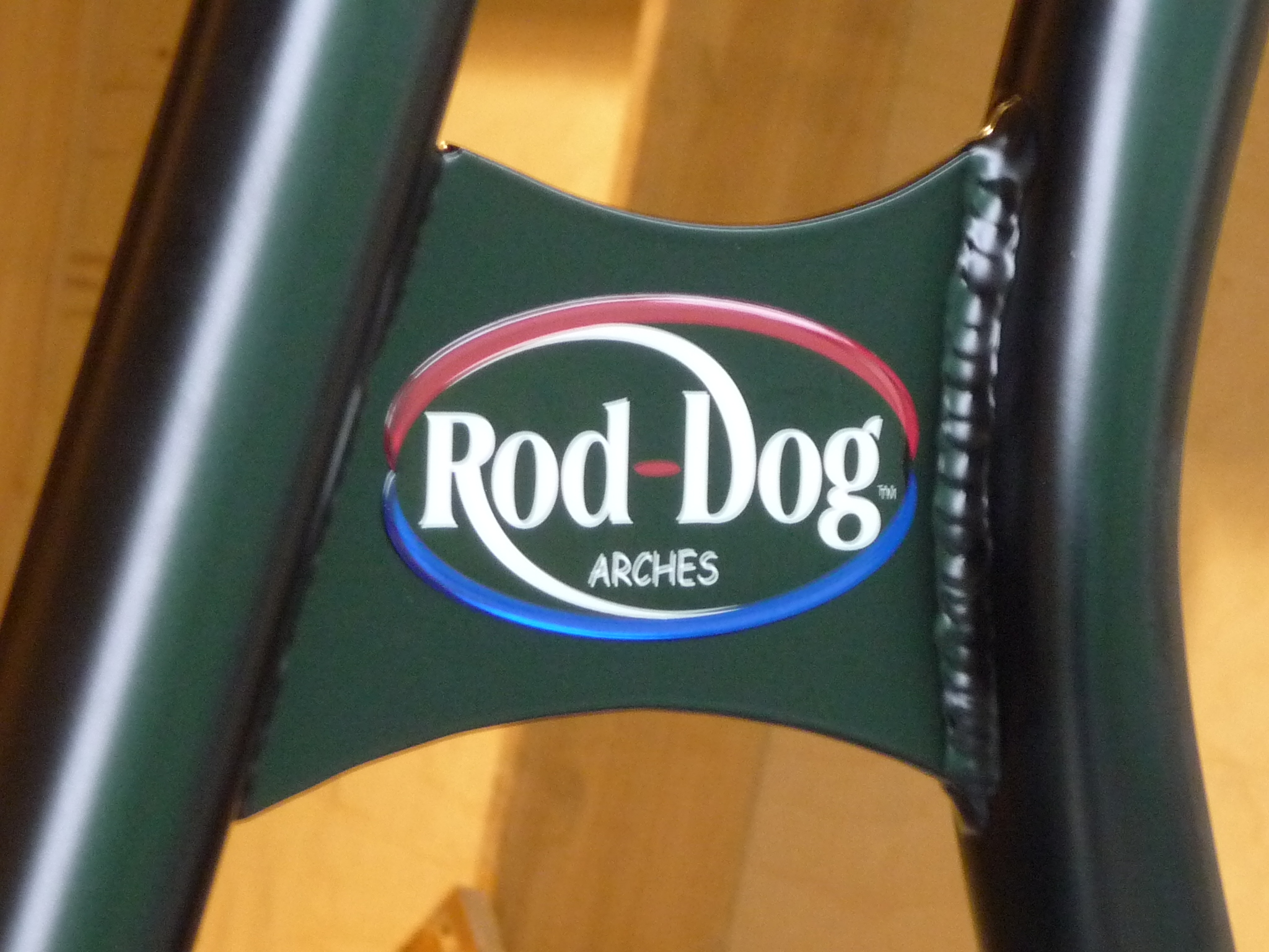 Rod Dog Arches – Gallery 2 – Photo 3